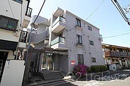 アヴェニール朝霞[2階]の外観