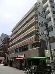 ビガーポリス132マーブルハウス[5階]の外観