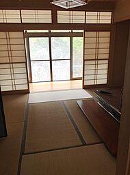 和室が4部屋もあります