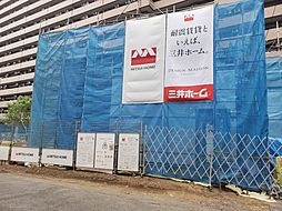 クロスコート町田 A棟