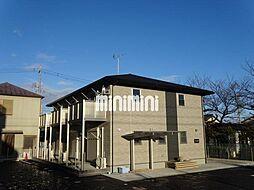 [テラスハウス] 愛知県津島市又吉町1丁目 の賃貸【/】の外観
