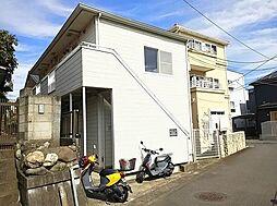 サッチモ・二俣川[1階]の外観