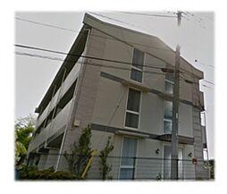 サンB[3階]の外観