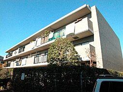 トミゾー[3階]の外観