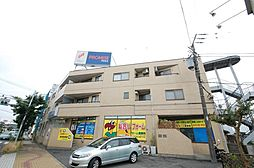 湘南ビル[3階]の外観