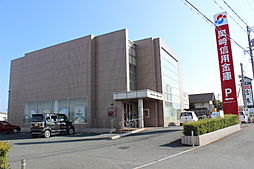 岡崎信用金庫豊橋大清水支店(591m)