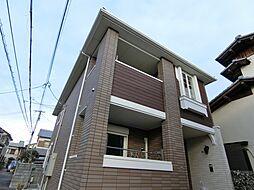 サンシャインニシダ2[2階]の外観