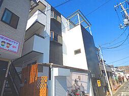Casa Jupiter Ⅰ[3階]の外観
