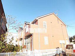 アメニティプレイス[2階]の外観