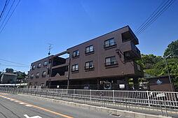 パラシオン旭ヶ丘[3階]の外観