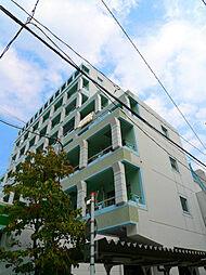 コロネード 蕨[7階]の外観