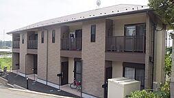 シュープリームガーデン[103号室]の外観