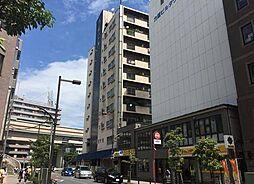 第一力蔵ビル[6階]の外観