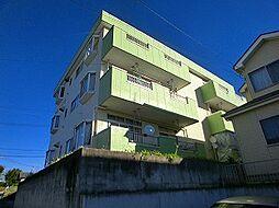 並木3丁目ダイゴハイツ[3階]の外観