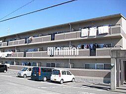 HOUSE松本[2階]の外観