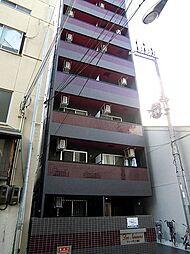 ディー・シモンズ梅田[301号室]の外観