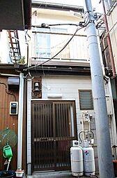 [一戸建] 東京都葛飾区亀有5丁目 の賃貸【/】の外観