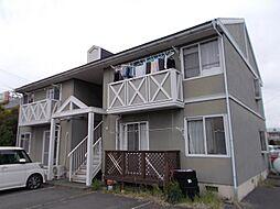 長野県茅野市ちのの賃貸アパートの画像