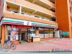 CasaJR箱崎B棟[108号室]の外観