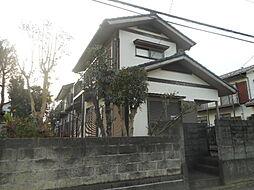 [一戸建] 茨城県つくば市東光台2丁目 の賃貸【/】の外観