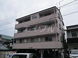 S.コート南元町[4階]の外観