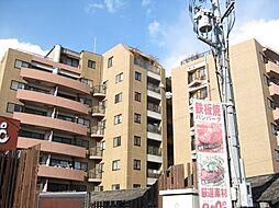 大阪府大阪市平野区平野東3丁目の賃貸マンションの外観