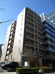レグラス新横浜駅前[5階]の外観
