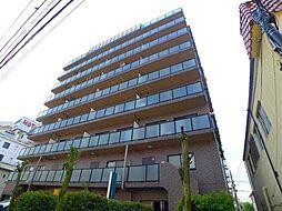 インシュランスビルディング III[3階]の外観