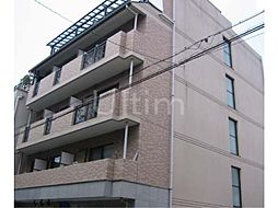 京都府京都市中京区和久屋町の賃貸マンションの外観