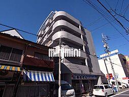 サン明道町[7階]の外観