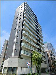 レジディア日本橋馬喰町II[504号室]の外観