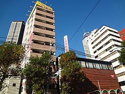 ローレル新神戸[9階]の外観