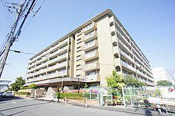 長岡京スカイハイツ[507号室]の外観