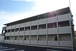 THE RESIDENCE 姫路神屋町[302号室]の外観