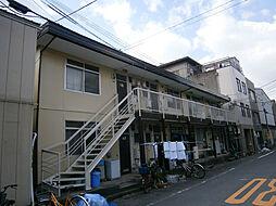 古山文化[1階]の外観