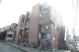 DHG.恵[1階]の外観