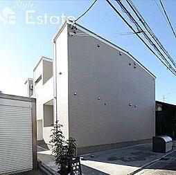 JR中央本線 新守山駅 徒歩7分の賃貸アパート