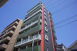 ミリアビタNO.13[6階]の外観