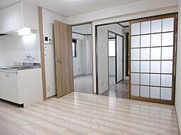 京町コーポラス第3[103号室]の外観