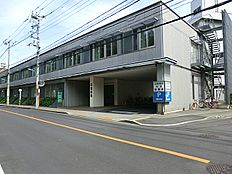 田無病院 (約1010M)
