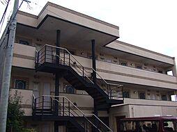 メゾン・ド・アブリール[205号室]の外観