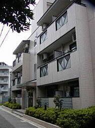 大阪府守口市橋波西之町3丁目の賃貸マンションの外観