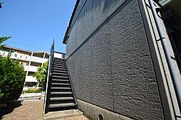 parkside希望ヶ丘[2階]の外観