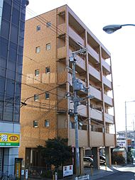千里丘駅 徒歩3分の外観画像