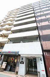大阪府大阪市西区阿波座2丁目の賃貸マンションの外観