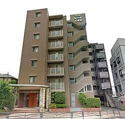 横浜市神奈川区大口通