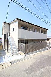 J-PLACE香住ケ丘[2階]の外観