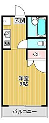 浜北駅 2.5万円