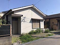 横川町戸建て