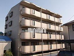 サニーヒル[4階]の外観